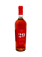 Rosé Salento Quota 29 Primitivo